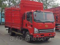 FAW Jiefang CA5044CCYP40K2L1E5A84 грузовик с решетчатым тент-каркасом