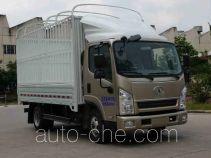 解放牌CA5040CCYK6L3E5-1型仓栅式运输车