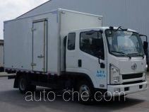 解放牌CA5044XSHPK26L2R5E4型售货车