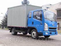 FAW Jiefang CA5044XXYPK26L2R5E4C box van truck