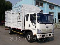 FAW Jiefang CA5046CCYP40K2L1E5A85 грузовик с решетчатым тент-каркасом