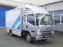 FAW Jiefang CA5063XDWPK45L2R5E4 mobile shop