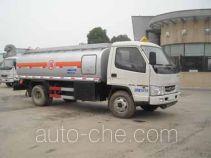 FAW Jiefang CA5070GJYK7L3E3 fuel tank truck