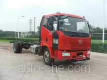 FAW Jiefang CA5140GYYP62K1L2E4 oil tank truck chassis