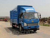 FAW Jiefang CA5081CCYP40K2L1E5A84-1 stake truck
