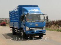 FAW Jiefang CA5081CCYP40K2L2E5A84-1 stake truck