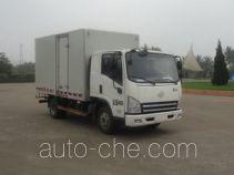 FAW Jiefang CA5081XXYP40K2L2E4A85-3 box van truck