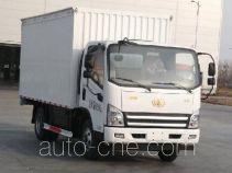 FAW Jiefang CA5081XXYP40L1BEVA84 electric cargo van