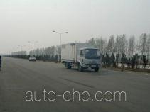 FAW Jiefang CA5081XXYPK2L2 cabover box van truck