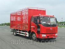 解放牌CA5083CCQP62K1L2E4型畜禽运输车
