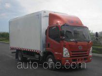 FAW Jiefang CA5083XYKPK45L3E1 wing van truck