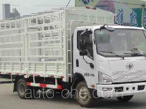 FAW Jiefang CA5086CCYP40K2L3E4A84-1 stake truck