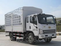 FAW Jiefang CA5091CCYP40K2L4E4A85-1 грузовик с решетчатым тент-каркасом