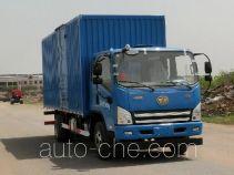 FAW Jiefang CA5091XXYP40K2L2E5A84 box van truck