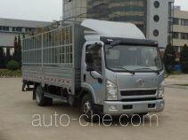 FAW Jiefang CA5094CCYPK26L3E4 грузовик с решетчатым тент-каркасом