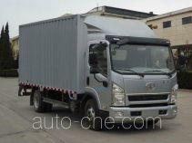 FAW Jiefang CA5104XXYPK26L3E4 box van truck