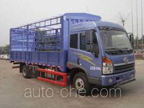 FAW Jiefang CA5100CCYPK2E4A80-1 stake truck