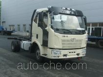 FAW Jiefang CA5180GYYP62K1L5E5 oil tank truck chassis