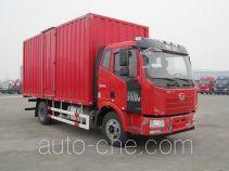 FAW Jiefang CA5100XXYP62K1L2E5 box van truck