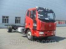FAW Jiefang CA5100XXYP62K1L4E5 van truck chassis