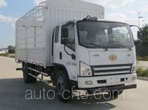 FAW Jiefang CA5101CCYP40K2L5E4A85-1 stake truck