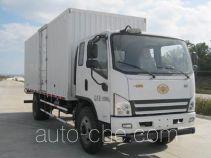 FAW Jiefang CA5101XXYP40K2L5E4A85-3 box van truck
