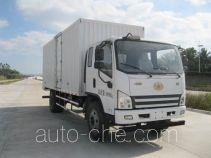 FAW Jiefang CA5103XXYP40K2L4E4A85-3 box van truck