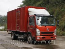FAW Jiefang CA5104XXYPK26L3E5 box van truck
