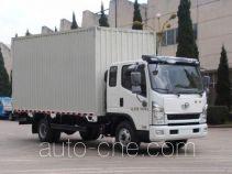 FAW Jiefang CA5104XXYPK26L4R5E4 box van truck