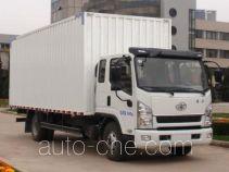 FAW Jiefang CA5104XXYPK28L5R5E4 box van truck