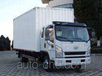 FAW Jiefang CA5104XXYPK28L6R5E4 box van truck