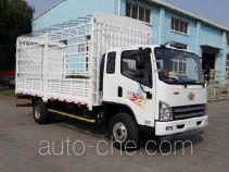 FAW Jiefang CA5105CCYP40K2L2E5A85 грузовик с решетчатым тент-каркасом