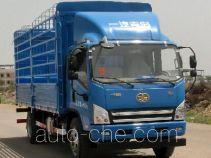 FAW Jiefang CA5105CCYP40K2L4E5A84 грузовик с решетчатым тент-каркасом
