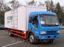FAW Jiefang CA5117XYZPK2L2EA80 postal vehicle