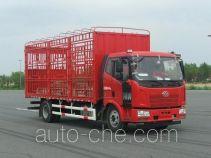 FAW Jiefang CA5103CCQP62K1L2E4 livestock transport truck