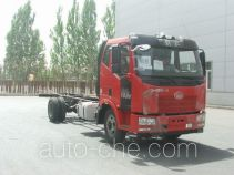 FAW Jiefang CA5120XLHP62K1L2E5 driver training vehicle chassis