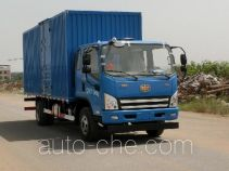 FAW Jiefang CA5120XXYP40K2L2E5A84 box van truck