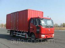 FAW Jiefang CA5120XXYP62K1L2EZ box van truck