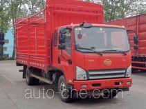 FAW Jiefang CA5121CCYP40K2L2E5A84 грузовик с решетчатым тент-каркасом