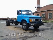 FAW Jiefang CA5121XLHA70E4 driver training vehicle chassis