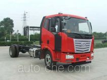 FAW Jiefang CA5121XXYPK2E4L2A95 van truck chassis