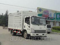 FAW Jiefang CA5125CCYP40K2L2E4A84-1 грузовик с решетчатым тент-каркасом