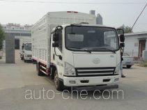 FAW Jiefang CA5125CCYP40K2L3E4A85-1 stake truck