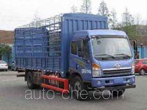 FAW Jiefang CA5128CCYPK2L2E4A80-1 stake truck