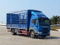 FAW Jiefang CA5128CCYPK2L2E5A80 stake truck