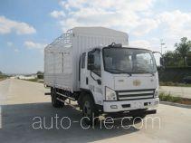 FAW Jiefang CA5131CCYP40K2L5E4A85-1 stake truck