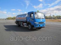 解放牌CA5133GYYP10K1L3E4型运油车