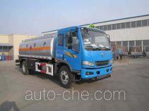 解放牌CA5160GYYP10K1L4E4型运油车