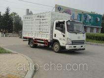FAW Jiefang CA5145CCYP40K2L2E4A84-1 грузовик с решетчатым тент-каркасом
