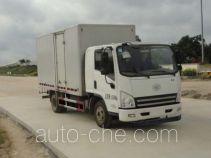 FAW Jiefang CA5145XXYP40K2L2E4A85-3 box van truck